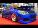 Opel Astra GTC 2006 1.3 CDTI 90ps R18 Tuning - Exterior and Interior Walkaround