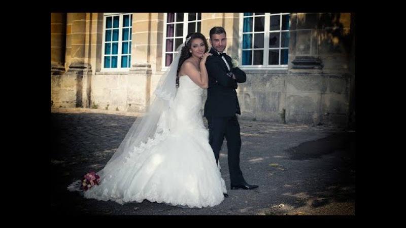 Armenian Wedding in Paris Sevan Arpine