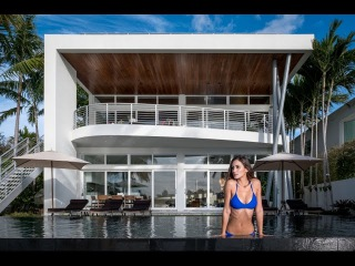 Luxurious Home in Miami's Venetian Islands  - 610 W Dilido Dr, Miami Beach, FL, 33139