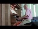 620 J S Bach Christus der uns selig macht Orgelbüchlein No 22 BWV 620 Mark Pace