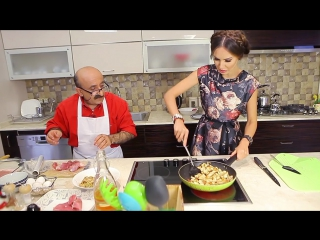Рецепты армянской традиционной кухни.