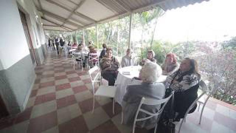 Célia Couto Teixeira Santanário Odete Ciampi Condomínio Tiguera MVI 8857 82 MB 05ago17