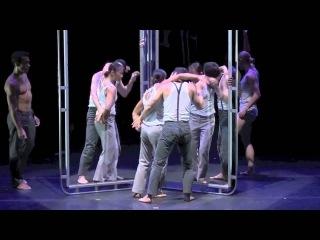 partnering reel   Eriko Jimbo Pilobolus Dance Theater