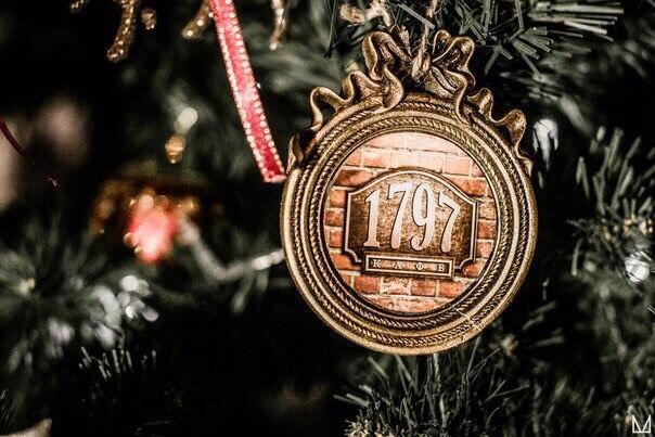 Кафе «1797» - Вконтакте
