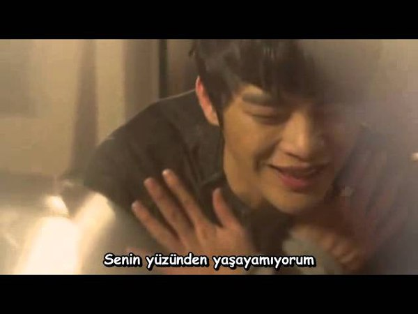 Seo In Guk -- I Cant Live Because Of You Feat. Verbal Jint (Turkish Subtitled)
