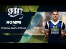 Spirit Academy - rommi vs Epsilon Binary Dragons