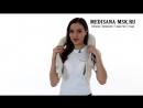 Массажер для шеи Medisana NM 860