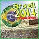 Papa Africa - Brazil 2014