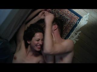 Ребекка Холл - Разрешение / Rebecca Hall - Permission ( 2017 )