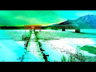 Такое возможно только в России: «Самый опасный автомобильный мост»