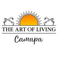 Логотип Йога /Центр йоги Искусство жизни Самара