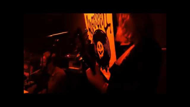 Ty Segall Squealer Live @ The World Famous Sandpiper Lounge Laguna Beach CA 1 30 18