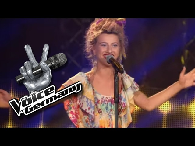 Annie Lennox I Put A Spell On You Natia Todua Cover The Voice of Germany 2017 Blind Audition