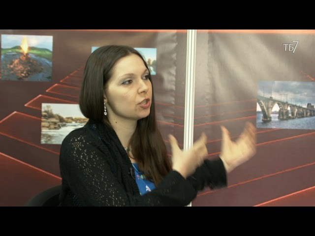 «Україна майбутнього» з Євою Митник та Міланою Артюх.