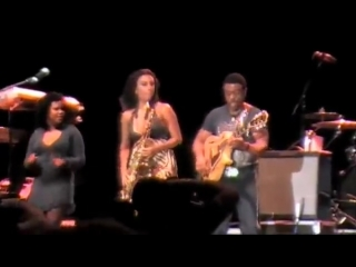 Jessy j feat. norman brown - tequila moon, smooth jazz, saxophone, guitar, джаз, саксофон, гитара
