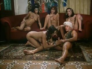 Эротические фантазии Аладдина (С русским переводам) / Aladdin'X / The Erotic Adventures of Aladdin X (1995)