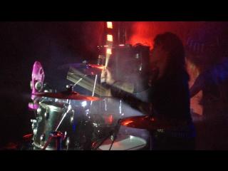 Nihil nonsons - commander shepard (барабаны)