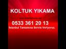 Koltuk Yıkama İstanbul Evde Koltuk Yıkama Nasıl Yapılır