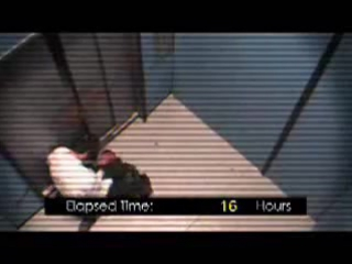 Мужик застрял в лифте и провел там 41 час   ОУ НОООУ . ЧТО ЖЕ ДЕЛАТЬ , ЕБАТЬ )