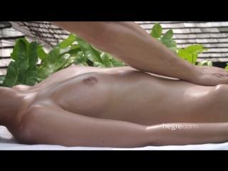 Ariel tropical tantra massage
