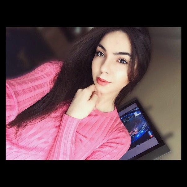 Milana Nuradinova, Алматы, Казахстан