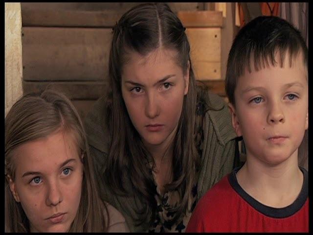 Семейный дом 2 серия 2010