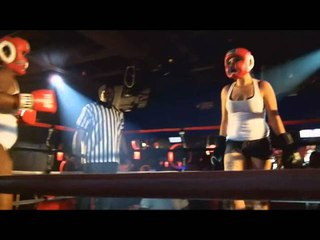 CRAZY HORSE fight night 3 part1 BY KID PHOTO