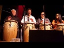 Legendary s Pete Escovedo Sheila E Juan Escovedo and Peter Michael Escovedo