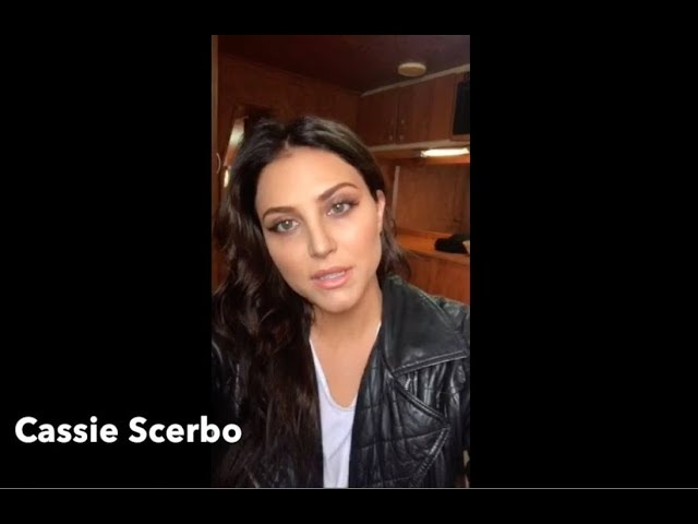 MSD Highschool Cassie Scerbo Boo2Bullying