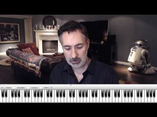 Mike Verta - Online Masterclass COMPOSITION 2