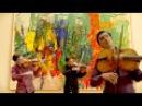 SERGEY MALOV BACH · SINFONIA 6