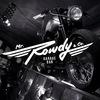 Mr. Rowdy & Co   Garage Bar
