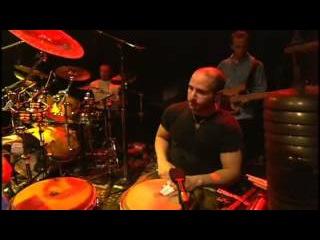 Screaming Headless Torsos (Live in New York -- Knitting Factory 1996)