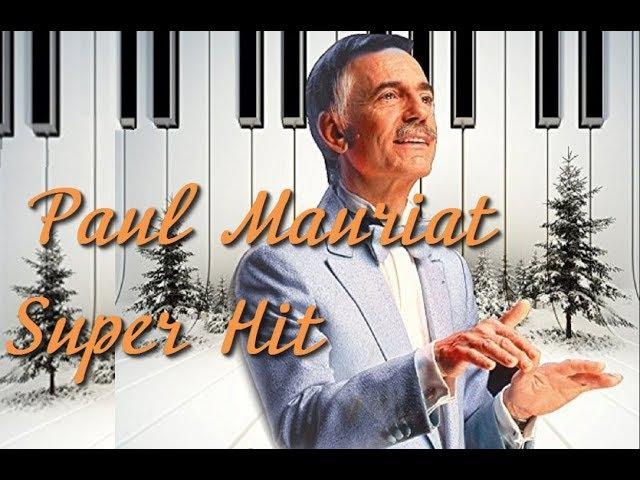 ♪ ♥ Поль Мориа и Его Оркестр Лучшее Paul Mauriat And His Orchestra The best