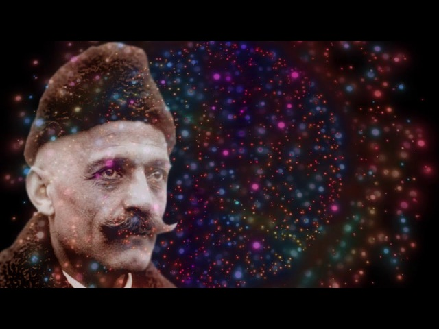 Гурджиев ✨ 4 состояния сознания ✨
