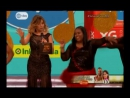 Baile de Gabriela Herrera con Giselo en LRDS Segunda Gala