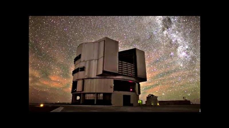 Новый высокоточный спектрограф охотится за экзопланетами