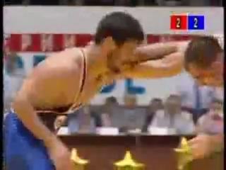 Адам Сайтиев - Махарбек Хадарцев