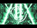 Anatomix - Alien Ft. MC Coppa Neurofunkgrid