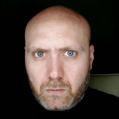 Илья Рустамов