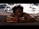 Логан и Виктор убивают Дэдпула Оружие XI Люди Икс Начало Росомаха 2009