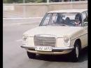 1974 Mercedes W114-115