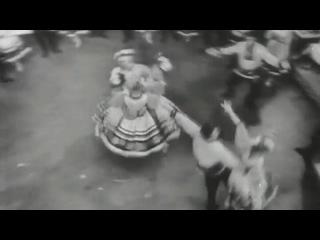 Russia! Русский дух. Горячий русский танец Коробейники Эх, полным полна коробочка! Hot Russian Dance