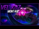 Vel'koz Montage League of Legends S7