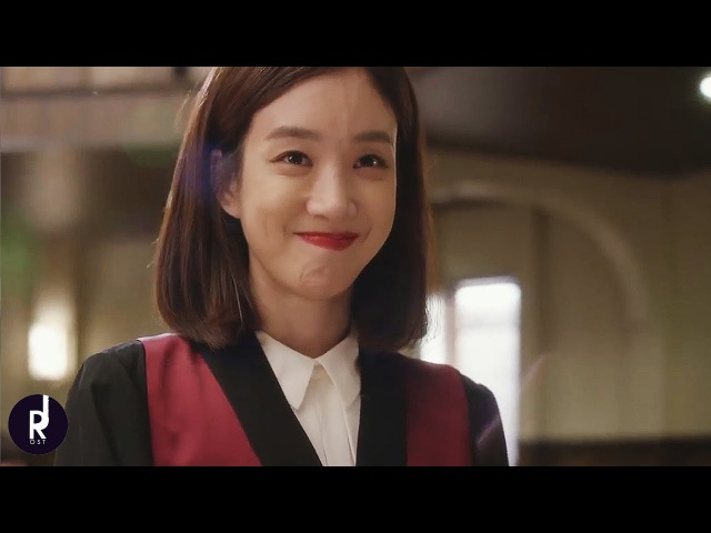 [MV] So Chan Whee (소찬휘) - Born To Be Free (마녀의 법정) | Witch's Court OST PART 5 [UNOFFICIAL MV]