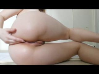 Elzbieta - biggest dildo i ever tried in anal