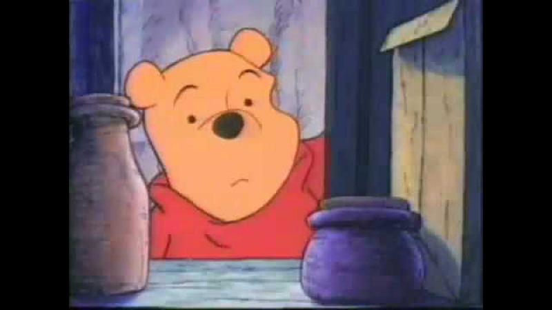 Nalle Puhin uudet seikkailut (The New Adventures of Winnie the Pooh) Finnish Intro