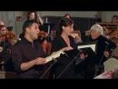 63 65 11 J S Bach Weimarer Bachkantaten Akademie 2017 BWV 63 BWV 65 BWV 11 Abschlusskonzert Eisenach Helmuth Rilling