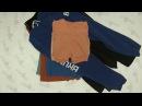 Athl basic sport MIX 3 сток одежда оптом