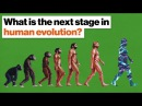 """Augmented evolution Why the definition of human"""" is about to change Michelle Thaller"""